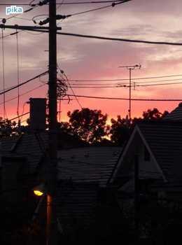 17.7.22.夕焼け1.JPG